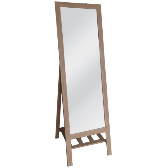 Floor Dressing Mirror Standing