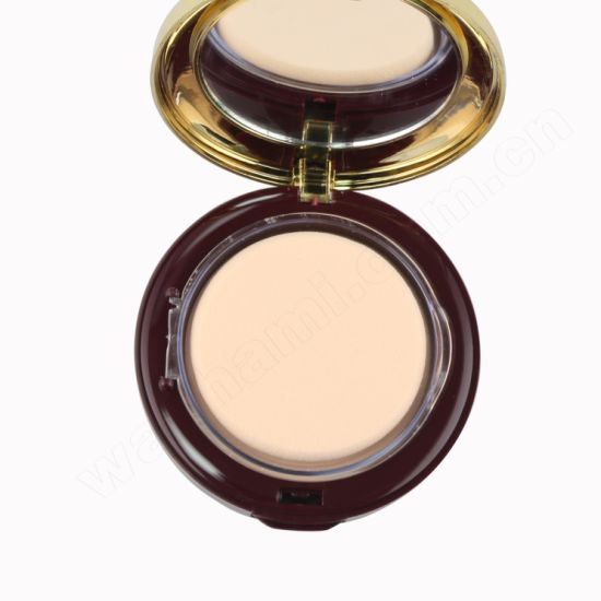 Washami 2017 Hot Selling Makeup Pressed Powder Name Brands Face Powder pictures & photos