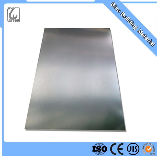 0.25 mm Hot Dipped Galvanized Steel Sheet Philippines Prices