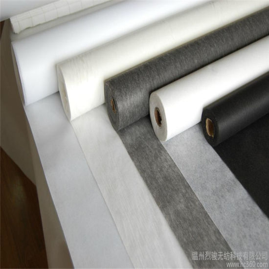 china nonwoven fusing interfacing fabric for jeans china