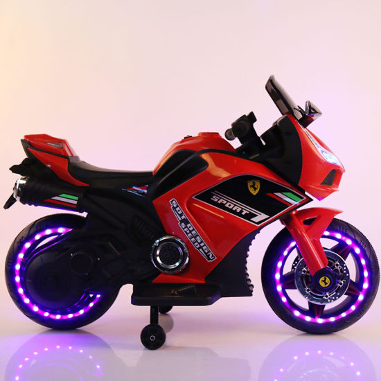 Chinese Famous Kids Electric Sport Motorcycle Brands Thailand Motorcycle Parts