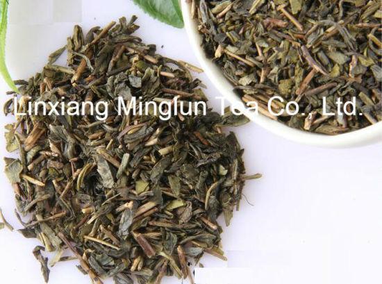 Tea Manufacturer China Chunmee Low Price Green Tea 3008