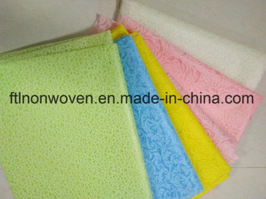 PP Nonwoven (use as flower packing/table clothes...)