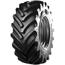 Radial China Farm Tractor Tire 460/85r38