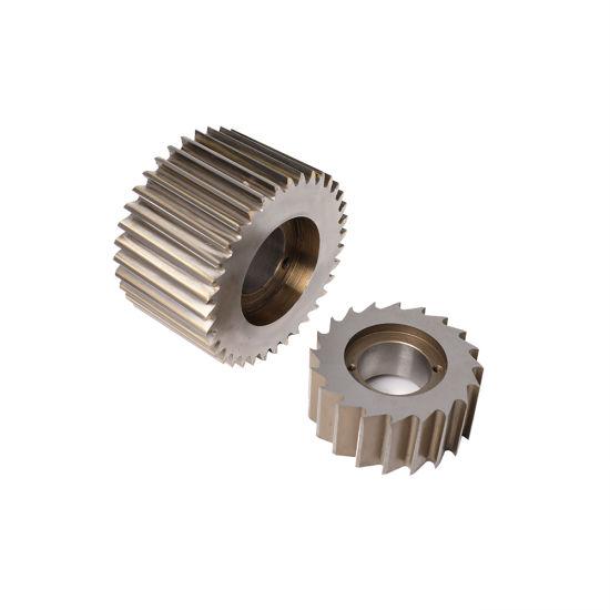 Factory Direct Sale Slitting Machine Circular /Round Cutting Blade