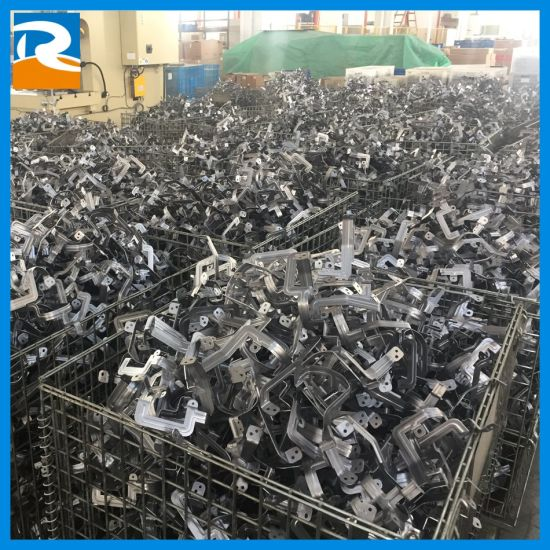 Custom Metal Stamping Part Auto Part for Processing Service