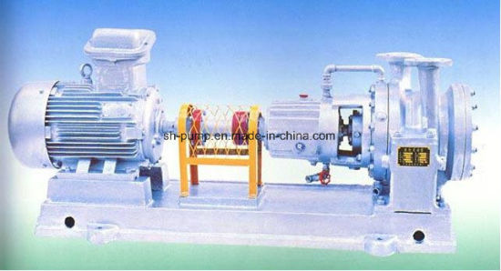 Y Types Double-Stage and Dingle Suction Horizontal Oil Pumps pictures & photos