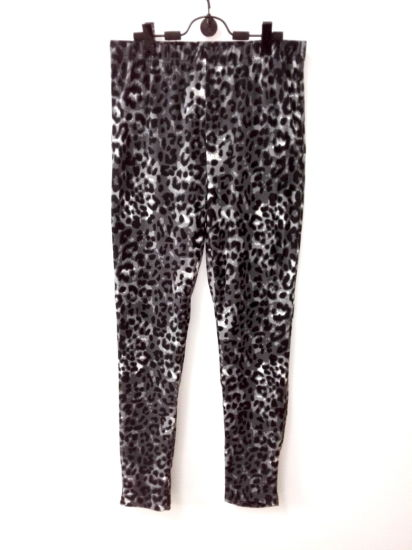Aop Leopard Legging Ladies Legging Girls Legging Ladies Clothing Girl Clothing pictures & photos