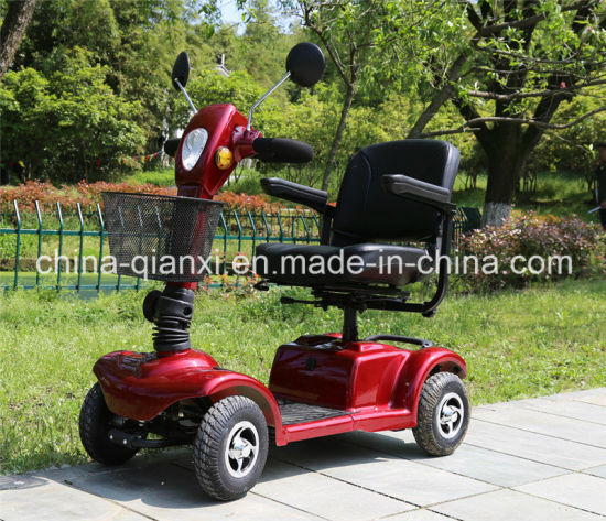 Hot Selling Disabled Car with Ce pictures & photos