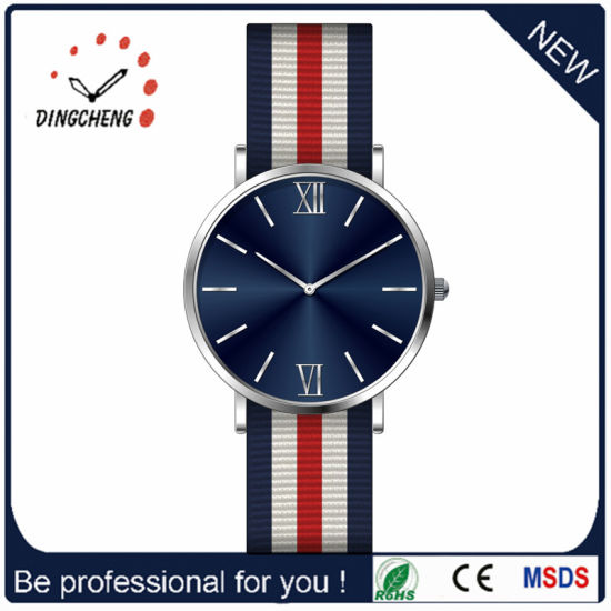 Ladies OEM Watches Wristwatch Fashion Bracelet Watch (DC-1496) pictures & photos