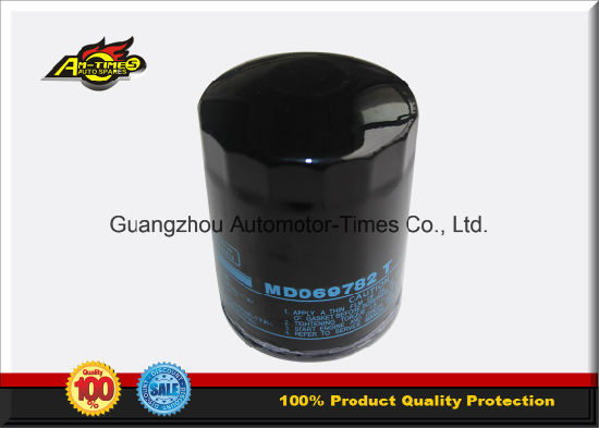 Hot Sale Separator Oil Filter MD069782 for Mitsubishi