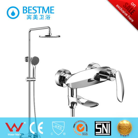Special Design Shower Mixer (BM-60081B) pictures & photos