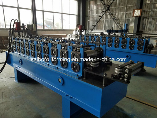 Yx170/195 Purlin Roll Forming Machine pictures & photos