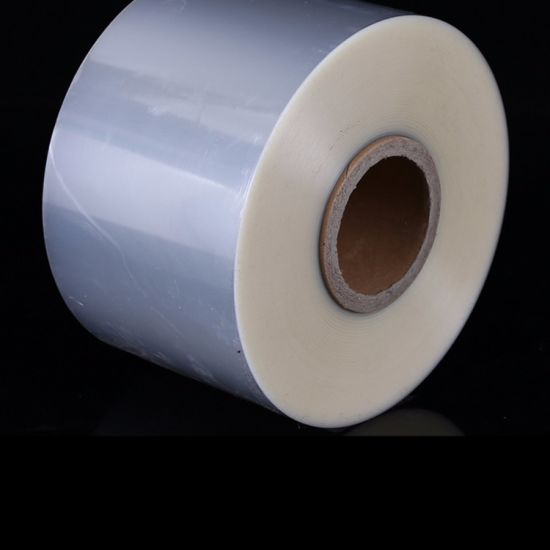 BOPP Jumbo Roll Film Packaging Film pictures & photos