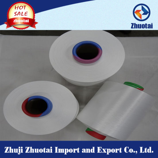 70d/68f China Nylon 66 DTY Yarn pictures & photos