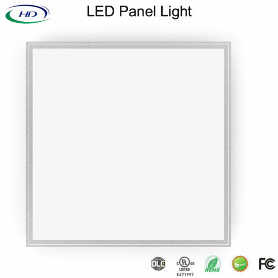 size 40 3c189 f30e8 40W 2FT*2FT Dimmable LED Panel Light UL Dlc Approved