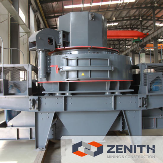 Large Capacity Sand Crusher Machine with Low Price pictures & photos