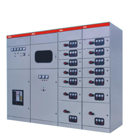 Stong Gck Low-Voltage Withdrawable Switchgear pictures & photos