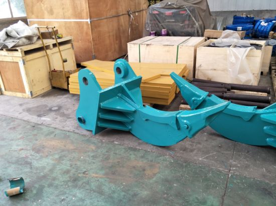 Excavator Ripper for Kobelco Sk200 pictures & photos