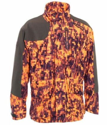 Hunter Winter Outdoorwear Blaze Camouflage Hunting Clothes pictures & photos