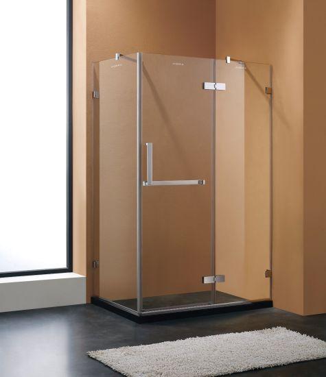 Kaca Shower Box atau Partisi Kamar Mandi