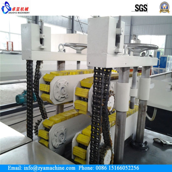 PVC UPVC Electric Conduit/Cable Protection Pipe Manufacturing Machine pictures & photos