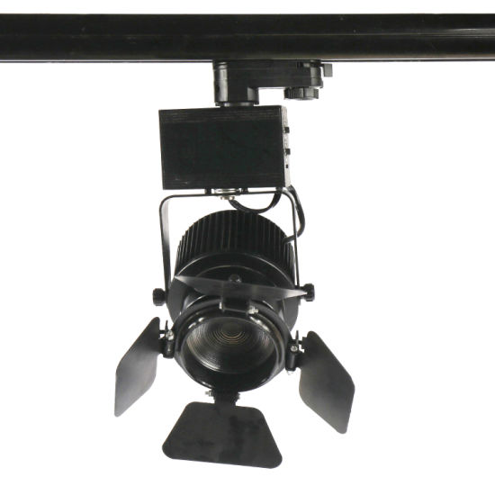 Indoor LED Track Light (AP-TB30/AP-TB20/AP-TB10)