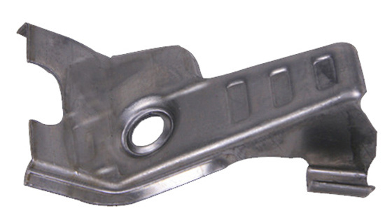 Custom Metal Stamping Parts-ISO 9001 Certificated