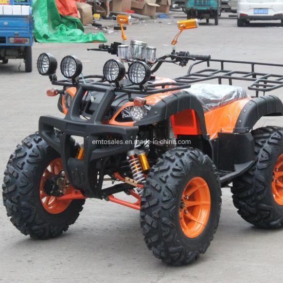 250cc 4*4 All Road Automatic ATV Quad Sport ATV 200cc