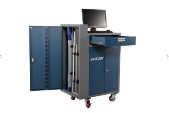 Maxima Electronic Measuring System (EMSIII)