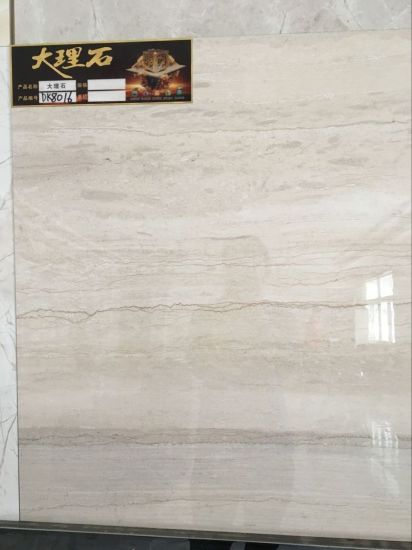 Copy Stone Tile/Marble Tile of 600X600, 800X800mm pictures & photos