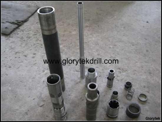 Gl350 High Pressure DTH Hammer pictures & photos