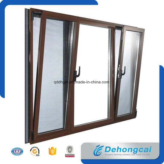 Customized Fashion Aluminum Top-Hung Awning Window pictures & photos
