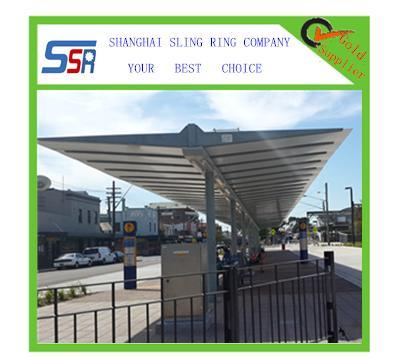 Bus Canopy, Car Awnings, Bus Station Shelter