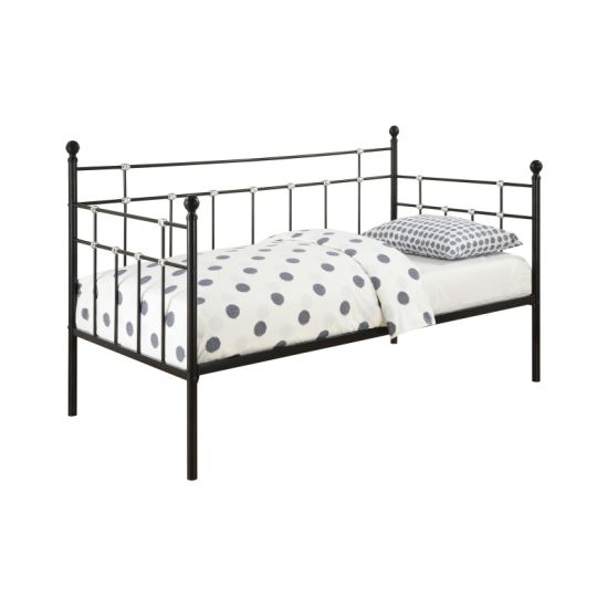 Metal Daybed Steel Sofa Bed