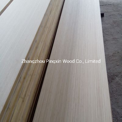 Eco-Friendly Material Bamboo Furniture Board in Plywood pictures & photos