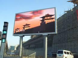 Wholesale Outdoor LED Advertising Display Sign