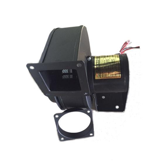 Single Inlet Blower Cooling Fan / Centrifugal Fan for Mechanical Equipment