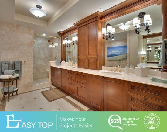 Free Standing Storage Sink Vanity with Mirror Modern Bathroom Cabinet Vanity