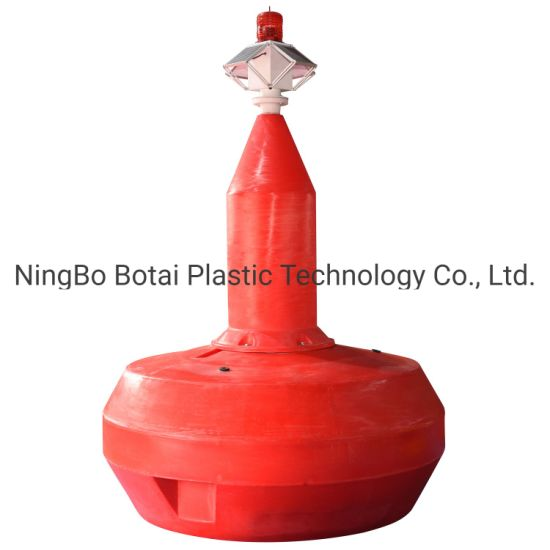PE Material Floating Marker Buoy for Navigation and Warning (FB1200P)
