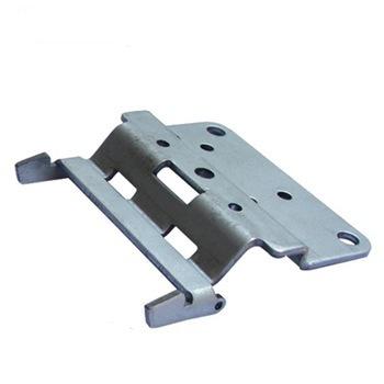 Precision Custom Steel Fabrications Bending Sheet Metal