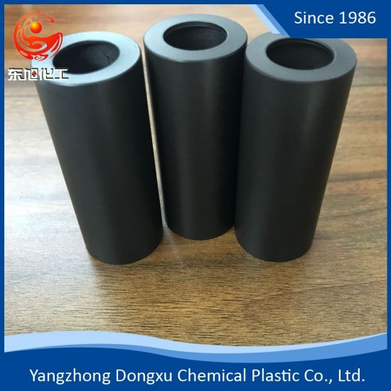 PTFE+Glass+Graphite/Bronze Tubes PTFE Filled Tube pictures & photos