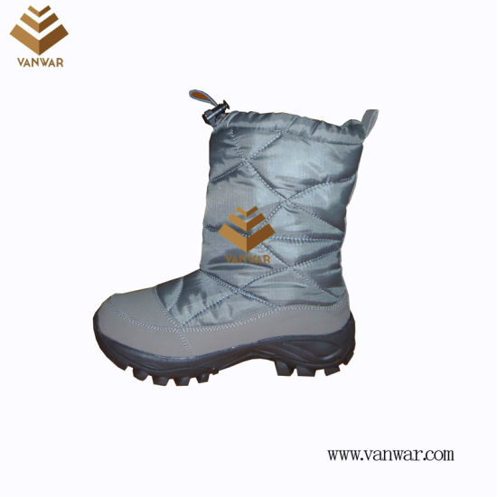China Winter Boots and Lady Snow Boots