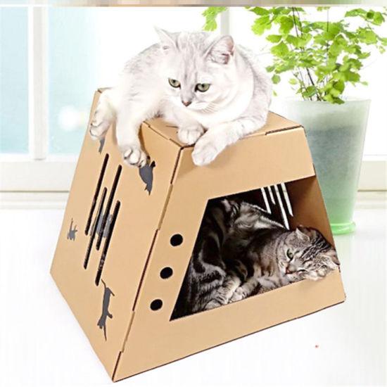 Nordic European Style Luxury Pet Furniture Sofa Bed Set Outdoor Cat Toy