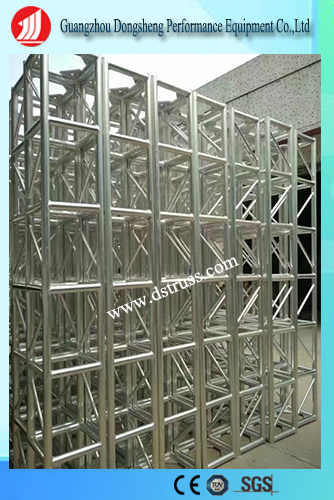 Bolt Truss/Aluminum Line Array System Truss for Outdoor Events pictures & photos