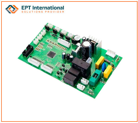 Electric Toaster PCB, Electric Oven PCBA, Coffee Macchine PCB Assembly