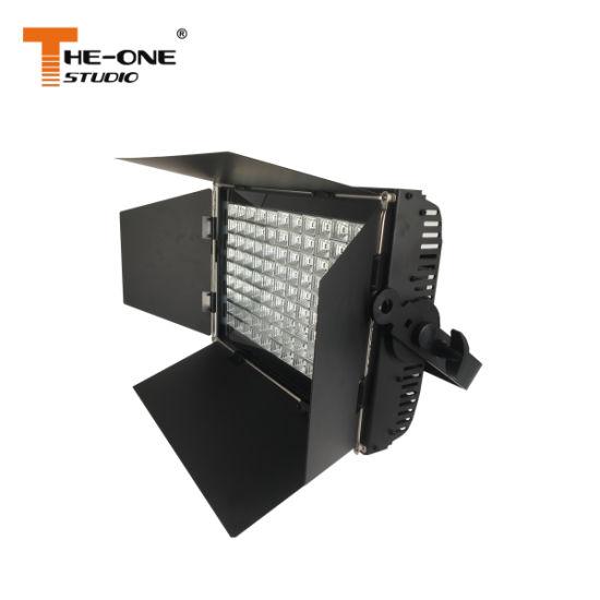 The 2 Kit 300w 4FT 4bank Fluorescent Light Ballast Egg Crate Tubes C-Stand for Photographic Equimpment Studio Lighting Fly Case