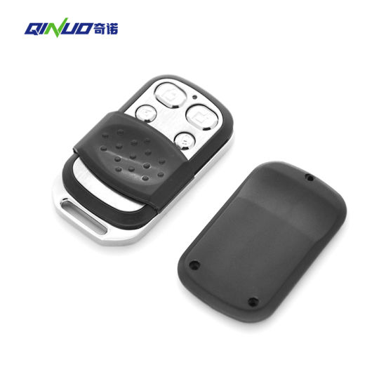 Qn-Rd262X Colorful Self Learning Face to Face 433MHz/315MHz Universal Switch Radio Remote Control