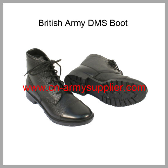 Military Boot-Tactical Boot-Army-Police Combat Boot