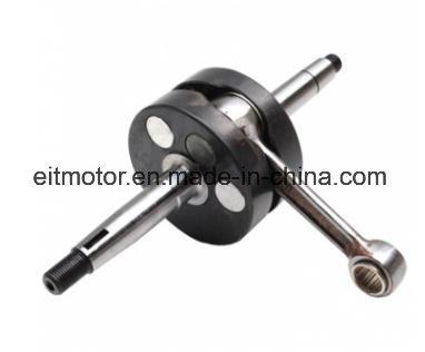Crankshaft for Moped Mbk 51 AV10